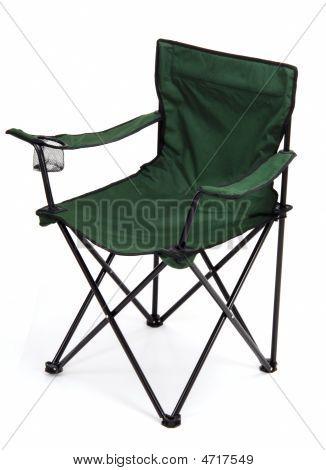 Camping Seat
