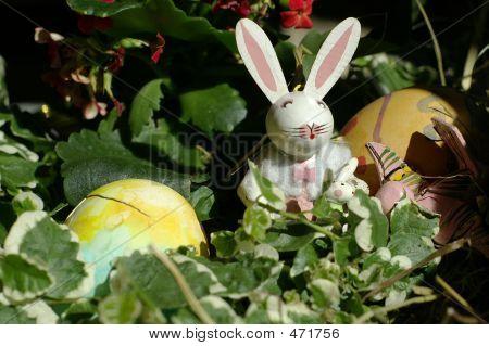Hidden Easter