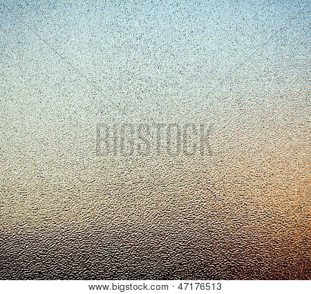 Stippled Glass