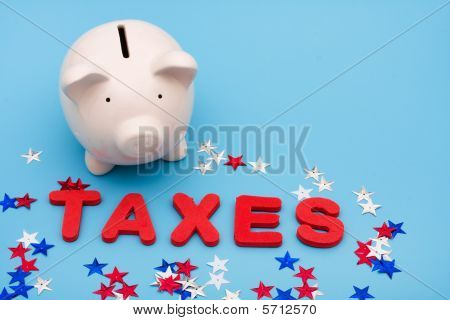 Saving Money On Taxes
