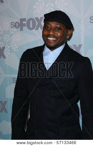 Omar Epps at the 2011 FOX Winter All-Star Party, Villa Sorriso, Pasadena, CA. 01-11-11