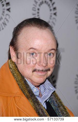 Bud Cort  at the premiere of American Masters - Jeff Bridges: The Dude Abides, Paley Center for Media, Beverly Hills, CA. 01-08-11