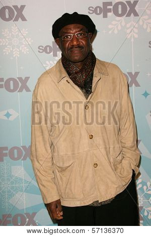 Delroy Lindo at the 2011 FOX Winter All-Star Party, Villa Sorriso, Pasadena, CA. 01-11-11