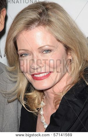 Sheree J. Wilson at the