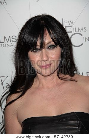 Shannen Doherty  at the