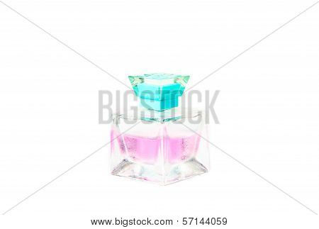 Square Perfume Bottle