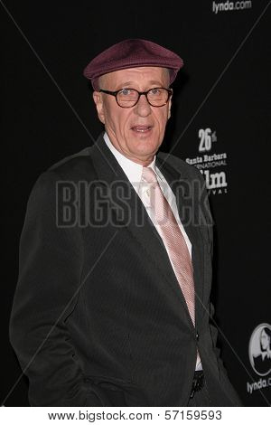 Geoffrey Rush at the 26th Annual Santa Barbara International Film Festival Montecito Award To Geoffrey Rush, Arlington Theatre, Santa Barbara, CA. 01-31-11