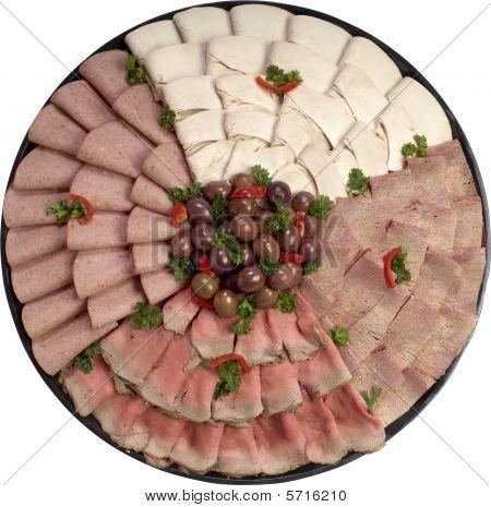 Deli Platter
