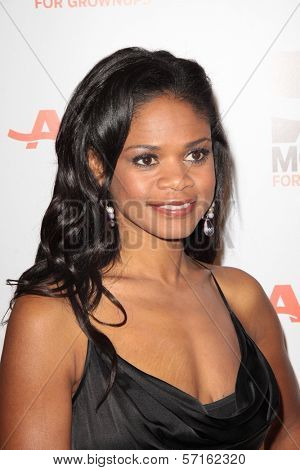 Kimberly Elise at AARP Magazine's Movies For Grownups, Beverly Wilshire Hotel, Bevely Hills, CA. 02-07-11