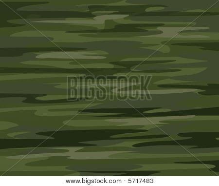 Background An Army Camouflage