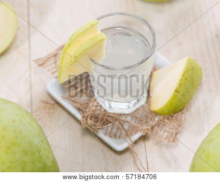 Apple Liqueur