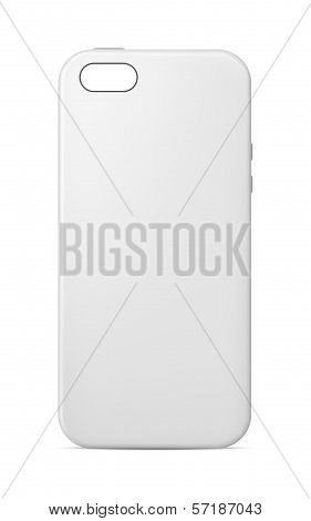 Phone case template