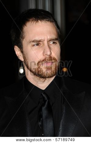Sam Rockwell  at the  2nd Annual Academy Governors Awards, Kodak Theater, Hollywood, CA.  11-14-10