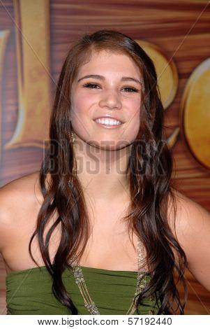 Katelyn Pippy  at the