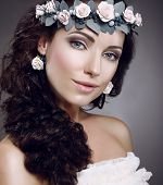 foto of fascinator  - Attractiveness - JPG