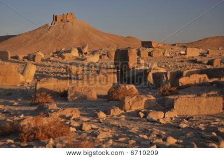Fakhr-al-Din al-Maani Castle