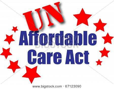 Unaffordable Care Act