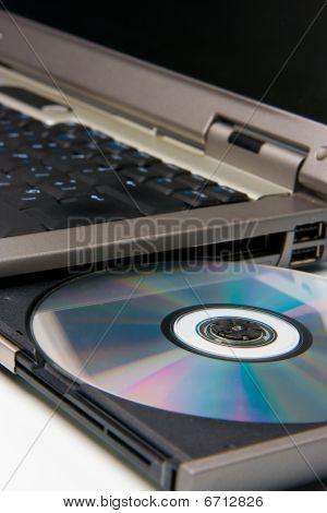 Dvd Cd Technology