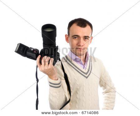 Professional Photographer