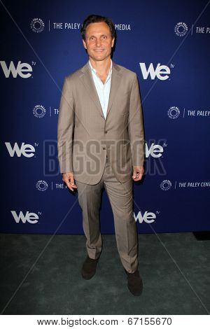 LOS ANGELES - JUN 19:  Tony Goldwyn at the
