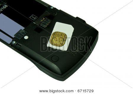 Cell Phone Sim Card