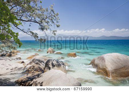 Fitzory Island