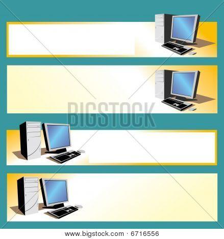 PC Banner