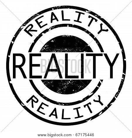 Reality Stamp