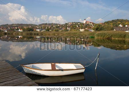 Tihany - Inner Lake