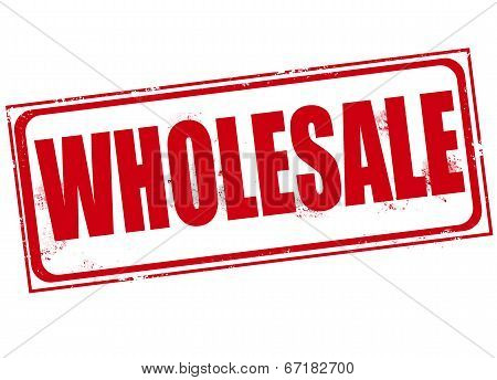 Wholesale Stamp
