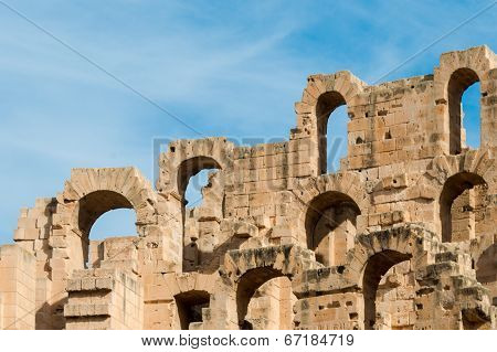El Djem Amphitheater (8)