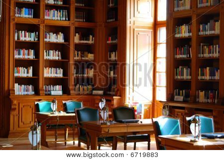 Classic Style Library