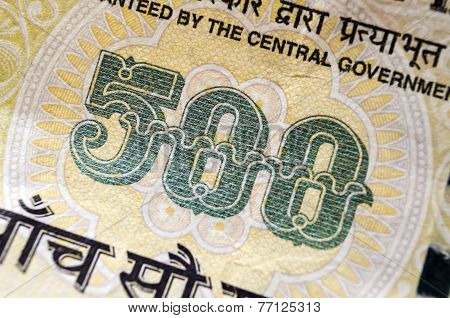 rupees indian currency
