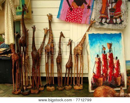 Wooden_giraffes