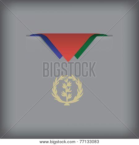 Eritrea Sign