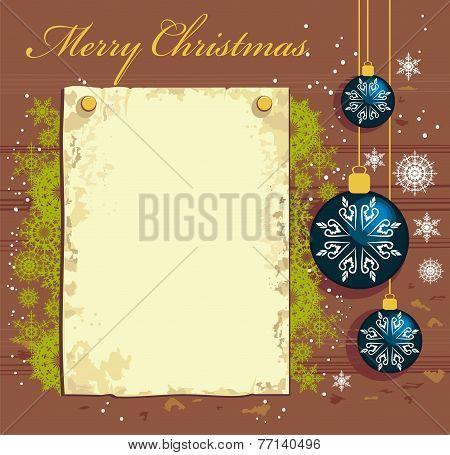 Xmas Card