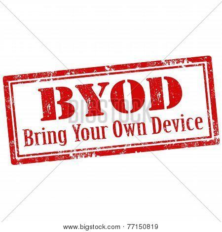 Byod-stamp