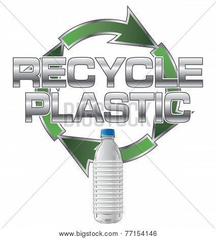 Recycle Plastic