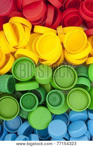 Botle caps
