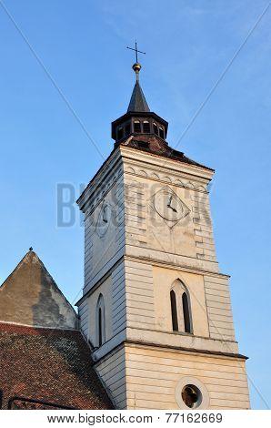 St Bartholomew Church Brasov