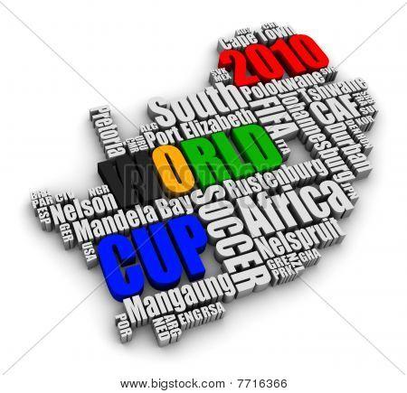 soccer map