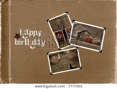 Birthday Album