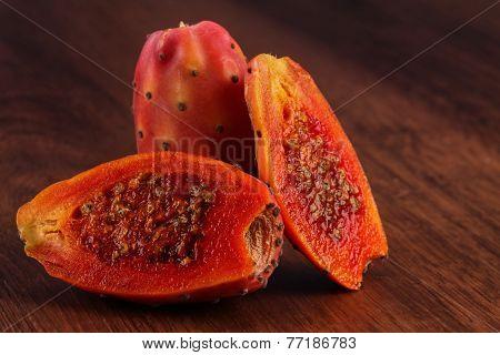 Prickly Pear or Nopal