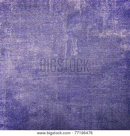 Background Of Embossed Paper With Purple Stains