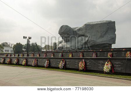 Brest Fortress , Brest , Belarus