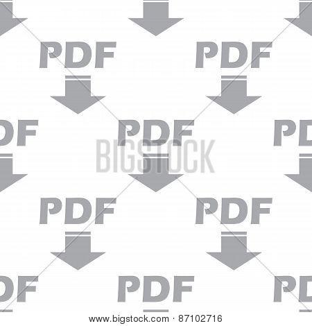 New Pdf seamless pattern