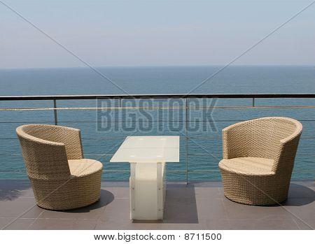 Seaview.