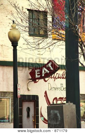 American Urban Restaurant