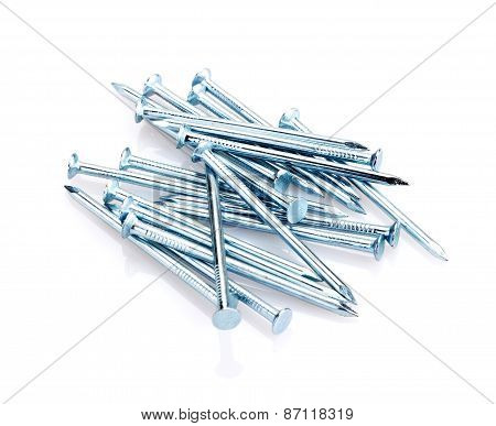 steel nails