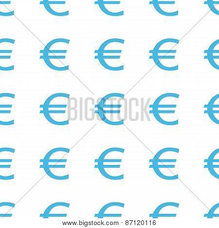 Unique Euro seamless pattern